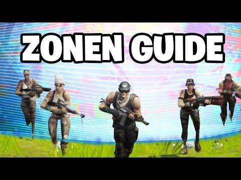 KRASS: Nie mehr von der Zone überholt werden! Der beste Zonen Guide, den Du jemals gesehen hast!