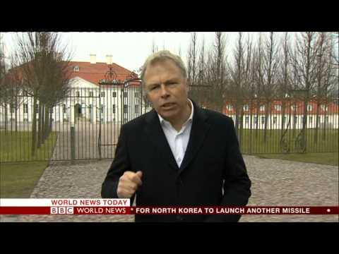 BBC 4 World News Today 12 April 2013 1900 with Kasia Madera