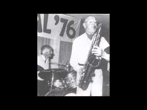 Bud Freeman &Ted Easton's Jazz Band-That D-minor Thing
