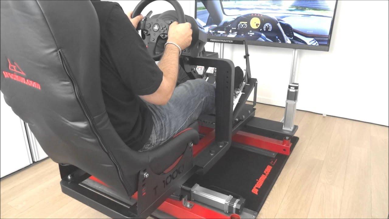 What motion sim should I buy? (budget 4000€) | Studio-397 Forum