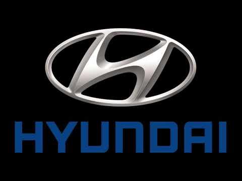 2018 Hyundai Welcome Startup and Goodbye Shutdown Chimes (HQ)
