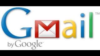 شرح طريقة ارسال ملف عن طريق جيميل Gmail