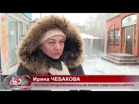 Омск -город, где нет перспектив...