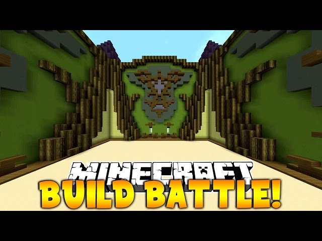 Minecraft: Virei Construtor? ‹ Bleckrep ›?
