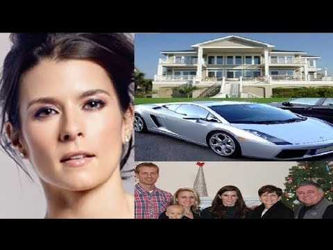 Download Danica Patrick - Lifestyle | Net worth | Dating | houses | Husband | Family | Biography | Records