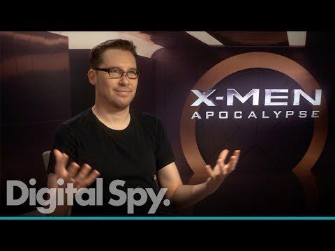 X-Men: Apocalypse - Bryan Singer & Simon Kinberg on Oscar Isaac and Fox/Marvel collaboration