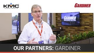 Our Partners: Gardiner