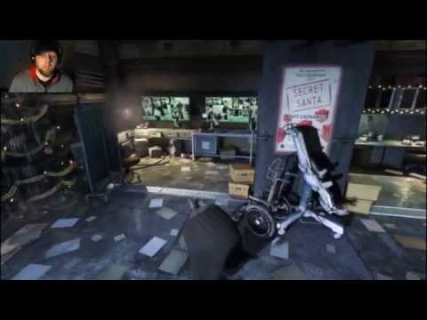 Arkham Origins - Gotham Police Stealth Showdown - Let's Play: Part 8