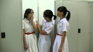 東華三院甲寅年總理中學15-16NEXUS候選學生會活動宣傳