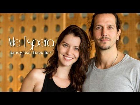 Sandy e Tiago Iorc Me Espera (Letra)'Tema de Gui e Julia' Sonora Rock Story