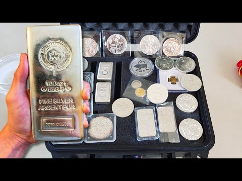 3 Silver Coins you MUST Buy!