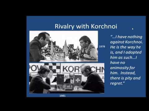The Life and Chess of Anatoly Karpov