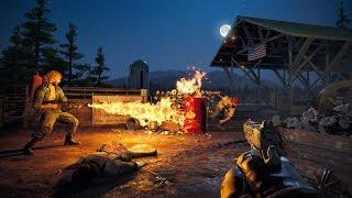 Far Cry 5:Сокровище фермы Стриклендов