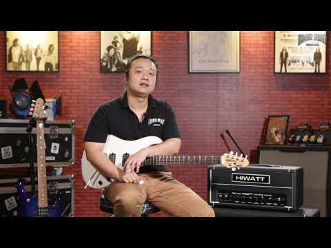 MusicMan JP6 VS JP15 HIGHWAY MUSICAL