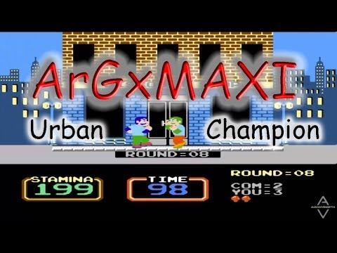 Loquendo Urban Champion