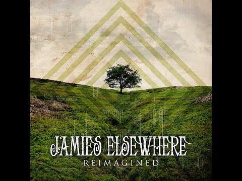 Jamie's Elsewhere - Reimagined (Full EP)