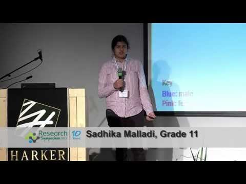 BREAKOUT SESSION I: Student Formal Talk - Jonathan Ma and Sadhika Malladi