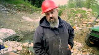 Gold Rush - New Series | December 3, 2010*