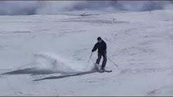 Prüfungsformen Skifahren