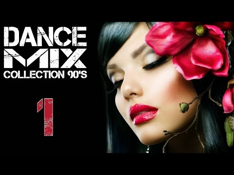 Dance Mix Collection 90's #1