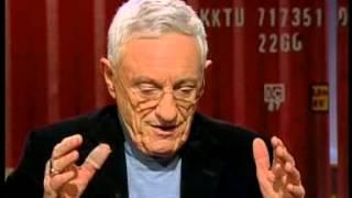 Sternstunde Philosophie Arno Gruen 2/4
