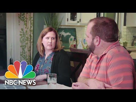 Michigan Trump Voter Explains Her Vote For Biden | NBC News NOW