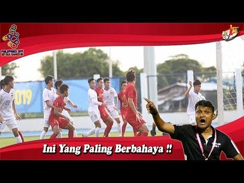 Dihajar Timnas Indonesia U23 4-0, Pelatih Laos Sebut Pemain Ini Bakal Bawa Garuda Muda Juara