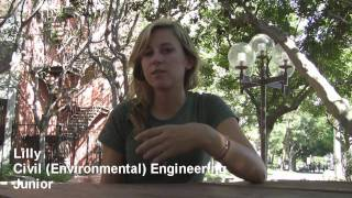 #ViterbiClass: Meet the Majors: Environmental Engineering thumbnail