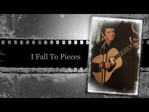 Sonny James sings Patsy Cline - I Fall To Pieces