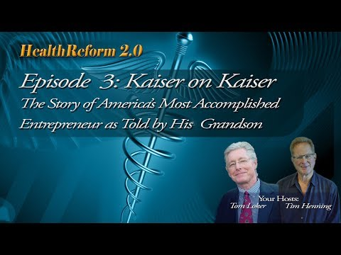 Episode 3: Kaiser on Kaiser