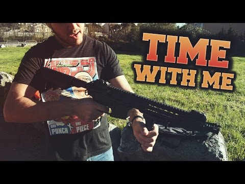 TIME WITH ME