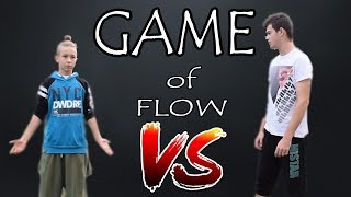 Parkour Game of Flow - Nečítaj popis videa - Flying Emotions