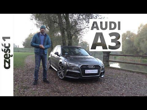 Audi A3 Sportback 2.0 TDI 150 KM, 2016 - test AutoCentrum.pl #293