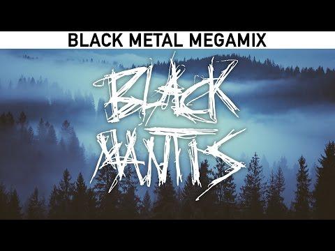 2 HOURS Best of Black Metal - Compilation
