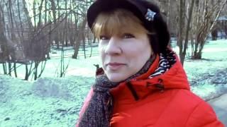 Женщина в красном и Леди дождя   Панайотова