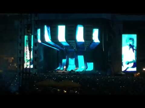 Ed Sheeran - Divide World Tour Full Show | 07.08.2018 Vienna, Ernst-Happel-Stadion