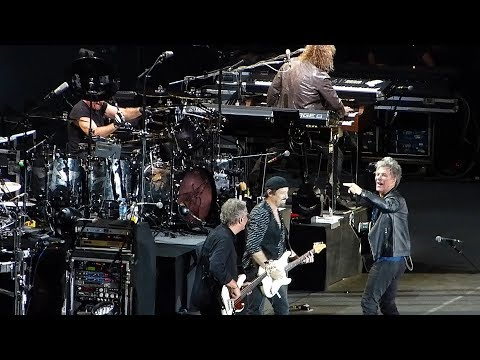 Bon Jovi - Someday I'll Be Saturday Night - 09/23/2017 - Live in Sao Paulo, Brazil