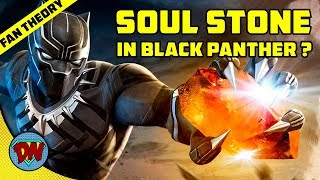 Soul Stone Location After Black Panther   Explained in Hindi