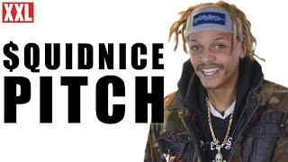 $quidnice's 2019 XXL Freshman Pitch