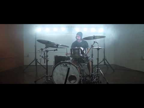 Structures - In Pursuit Of (Drum Play Through)