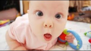 #funnyvideos #AFV  Funny Baby Falling Down Moments - Baby Fails Video