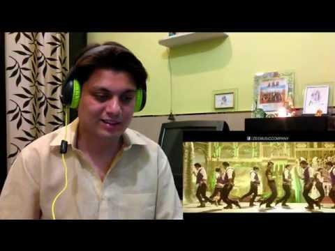 Kung Fu Kumaari   Bruce Lee The Fighter   Ram Charan & Rakul Preet Singh   Reaction By Ashish Handa