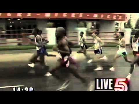 1994 Peachtree Road Race