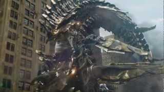"The Avengers ""Hulk Returns"" Blu-ray/DVD Clip"