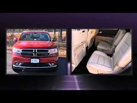 2015 Dodge Durango Limited In Suffolk Va 23434 Youtube