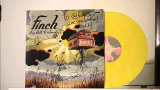 Finch - Say Hello to Sunshine [Full Album Vinyl LP]