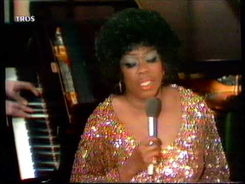 Music All In -  Sarah Vaughan -  Somewhere Over The Rainbow