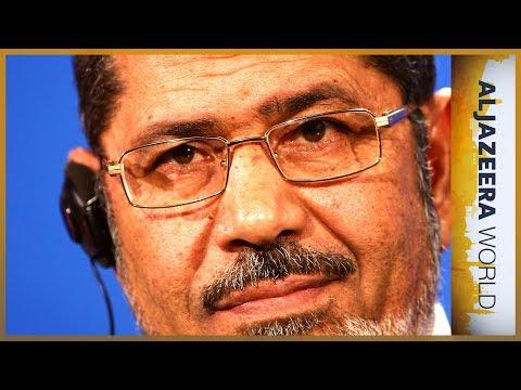 🇪🇬 Egypt's Morsi: