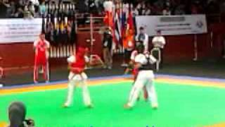 vuclip Final Indonesia vs Thailand SEA Games 2011