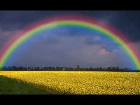 Народные приметы Про радугу